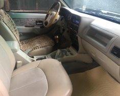 Cần bán lại xe Vinaxuki Pickup 650X đời 2006, màu bạc giá 105 triệu tại Hà Nội