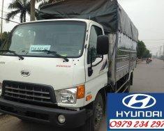 HD800 xe tải Hyundai 8 tấn, xe mới giao ngay giá 680 triệu tại Hà Nội