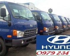 HD700 Hyundai Đồng Vàng, tải trọng 7 tấn giao ngay giá 637 triệu tại Hà Nội