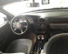 Chính chủ bán gấp Peugeot 406 AT đời 1997, màu bạc, xe nhập giá 168 triệu tại Tp.HCM