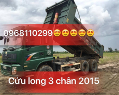 Cần bán Cửu Long 13 - 15 tấn năm 2015, xe nhập giá 620 triệu tại Phú Thọ