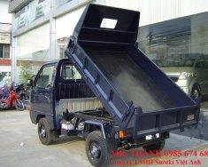 Xe tải Ben 500kg Suzuki 2017, giá ưu đãi tại Suzuki Việt Anh giá 282 triệu tại Hà Nội