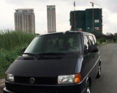Cần bán Volkswagen Transporter đời 1995, màu xanh lam, nhập khẩu giá 179 triệu tại Tp.HCM