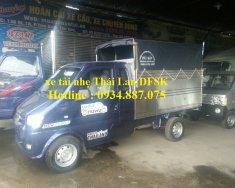 bán xe tải nhập khẩu thái lan 850kg - 850 kg - 800kg thùng dài 2.3 mét giá 195 triệu tại Tp.HCM