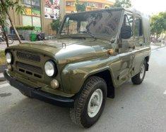 Bán ô tô UAZ sản xuất 2005 màu xanh lục, giá chỉ 98 triệu giá 98 triệu tại Hà Nội
