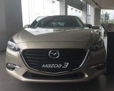 Mazda Biên Hòa bán xe Mazda 3 đời 2018 HB, chính hãng tại Đồng Nai, hỗ trợ trả góp miễn phí: 0938908198 - 0933805888 giá 689 triệu tại Đồng Nai