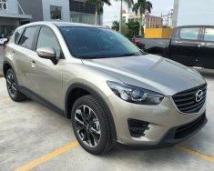 Mazda CX 5 2.0 đời 2018, màu trắng, giá ưu đãi, xe giao ngay trong 1 nốt nhạc, trả góp 90%- liên hệ 0938 900 820 giá 899 triệu tại Hà Nội