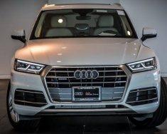 Bán Audi Q5 Premium 2017, màu trắng, xe nhập giá 2 tỷ 450 tr tại Hà Nội
