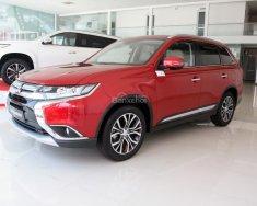 Khuyến mãi lớn khi mua xe Mitsubishi Outlander ở Mitsubishi Motors Đà Nẵng giá 1 tỷ 99 tr tại Đà Nẵng