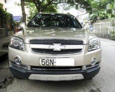 Bán ô tô Chevrolet Captiva Maxx LTZ đời 2010, chính chủ giá 399 triệu tại Tp.HCM