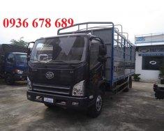 Siêu HOT... Xe tải Faw lắp động cơ Hyundai D4DB, tải trọng 7,3 tấn, cabin Isuzu hiện đại, giá tốt-K/M khủng giá 538 triệu tại Hà Nội