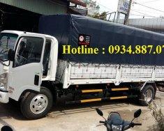 Đại lý bán xe tải Isuzu chính hãng 8 tấn - 8T - 8T thùng dài 7.1 mét giá 760 triệu tại Tp.HCM