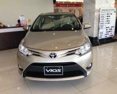 Bán ô tô Toyota Vios G 2018, giao ngay, đủ màu giá 562 triệu tại Hà Nội