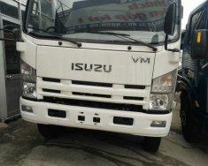 Xe tải Isuzu 8 tấn 2, màu trắng, giá tốt nhất Sài Gòn giá 749 triệu tại Tp.HCM