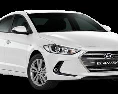 Bán Hyundai Elantra 2018 (số sàn+ tự động) rẻ nhất, xe đủ màu, trả góp chỉ 190tr có xe - LH: 0973530250 giá 554 triệu tại Thanh Hóa