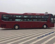 Bán xe Giường nằm máy Hino 380 mã lực, Haeco Universe K43G, giá 3.2 tỷ, mới nhất 2017 giá 3 tỷ 200 tr tại Hà Nội