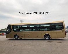 Bán xe giường nằm máy Hyundai 380 mã lực, Universe Noble K43G, giá 4 tỷ, mới nhất 2017 giá 4 tỷ 30 tr tại Hà Nội