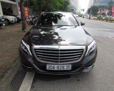 Mercedes S400 2015 màu đen giá Giá thỏa thuận tại Hà Nội