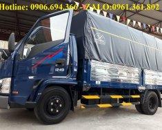 Bán xe tải isuzu 2 tấn 4 (IZ49), trả góp lãi suất thấp tại Kiên Giang giá 395 triệu tại Tp.HCM