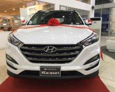 Hyundai Tucson CKD 2018 giá nét, đủ màu, xe giao ngay, k\m đầy đủ giá 753 triệu tại Hà Nội