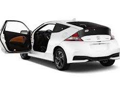 Bán Honda CR Z năm 2016, màu trắng, nhập khẩu nguyên chiếc giá 600 triệu tại Tp.HCM