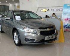 Cruze 2017, giảm 70 triệu - trả trước 70 triệu nhận xe, alo 0933 415 481 nhận giá giảm hơn nữa giá 589 triệu tại Bình Thuận