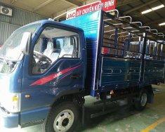 Đại lý bán xe tải 2 tấn 5 JAC máy CN Isuzu trả góp uy tín tại Sài Gòn giá 295 triệu tại Tp.HCM