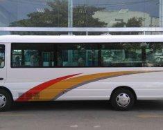 Xe khách Hyundai County 29 chỗ, thân dài, nhập khẩu 3 cục Hàn Quốc, giá tốt tại Hyundai Bình Chánh giá 1 tỷ 260 tr tại Tp.HCM