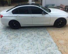 Bán ô tô BMW 3 Series 328i đời 2012, màu trắng chính chủ giá 1 tỷ 50 tr tại Tp.HCM