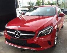 Bán Mercedes A200 2018 nhỏ gọn, nhập khẩu nguyên chiếc, ưu đãi cực hot giá 1 tỷ 399 tr tại Tp.HCM