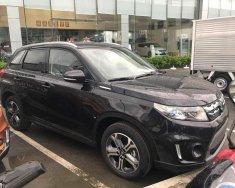 Suzuki Vitara 2018, màu đen, nhập khẩu nguyên chiếc tặng gói phụ kiện hấp dẫn giá 779 triệu tại Hà Nội