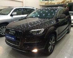 Bán xe Audi Q7 Suppercharged TFSI 2011, xe nhập LH ngay Mr. Minh SDT 0906646464 giá 1 tỷ 750 tr tại Tp.HCM