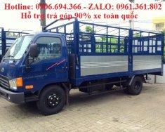 Bán xe tải Hyundai 7 tấn - Đại lý bán xe tải Hyundai 7 tấn HD700 trả góp uy tín Kiên Giang giá 700 triệu tại Tp.HCM