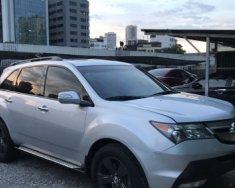 Cần bán lại xe Acura MDX 3.7 AT đời 2008, màu bạc, nhập khẩu nguyên chiếc, giá chỉ 825 triệu giá 825 triệu tại Hà Nội