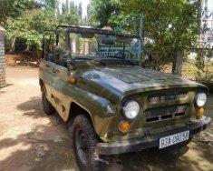 Cần bán Jeep Wrangler đời 1999, màu xanh lam, xe nhập giá 60 triệu tại Bình Phước