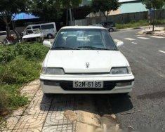 Bán Honda Civic sản xuất 1989, màu trắng, giá tốt giá 50 triệu tại Tp.HCM