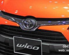Toyota Wigo 1.2 Sport 2018 nhập khẩu nguyên chiếc, nhận đặt hàng giao xe tháng 1/2018 giá 399 triệu tại Hà Nội
