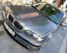 Bán BMW 3 Series 318i đời 2001, màu nâu giá 188 triệu tại Hà Nội