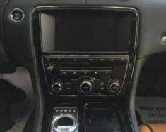 Bán xe Jaguar XJ đời 2015, nhập khẩu, màu xanh đen giá 5 tỷ 100 tr tại Tp.HCM