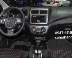 Toyota Wigo 1.2 Sport xe nhập khẩu nguyên chiếc, giao xe tháng 1/2018 giá 390 triệu tại Hà Nội