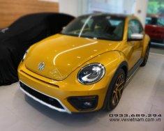 Beetle Dune phiên bản thể thao, nhập khẩu nguyên chiếc, LH 0933689294 giá 1 tỷ 469 tr tại Tp.HCM