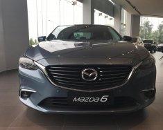 Mazda Biên Hòa khuyến mãi sốc xe Mazda 6 2018, hỗ trợ trả góp miễn phí tại Đồng Nai. 0933805888 - 0938908198 giá 819 triệu tại Đồng Nai