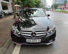 Cần bán gấp Mercedes đời 2015, màu đen, số tự động giá Giá thỏa thuận tại Hà Nội