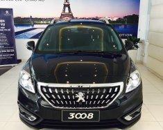Bán xe Peugeot 3008 tại Biên Hòa, Đồng Nai - xe mới 100%, hỗ trợ trả góp - Hotline 0938.097.263 giá 959 triệu tại Đồng Nai