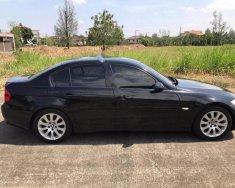 Chính chủ bán BMW 3 Series 320i đời 2007, màu đen, nhập khẩu giá 395 triệu tại Tp.HCM