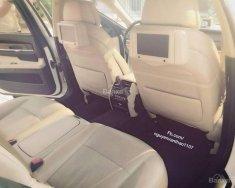 Chính chủ bán BMW 7 Series 750Li đời 2010, màu trắng, nhập khẩu giá 1 tỷ 530 tr tại Hà Nội
