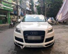 Cần bán gấp Audi Q7 3.6 sản xuất 2009, màu trắng, xe nhập xe gia đình giá 920 triệu tại Hà Nội