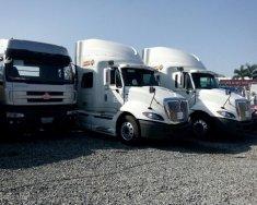 Cần bán xe tải trên 10 tấn Hoàng Huy sản xuất 2013, màu trắng, nhập khẩu giá 580 triệu tại Đà Nẵng