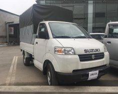 Suzuki Pro 7 tạ nhập khẩu Indonesia thùng bạt đẹp, giá tốt giao ngay giá 327 triệu tại Hà Nội