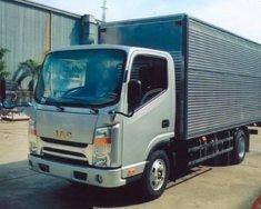 Mua / bán xe tải JAC 2 tấn 4 thùng mui bạt/ bán xe tải JAC gía tốt tại TPHCM - xe tải trả góp giá 256 triệu tại Tp.HCM
